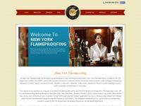 flameproofingnewyork.net