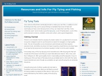 flyfishingtools.net