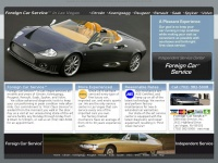 foreigncarservice.net