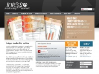 integroleadership.com