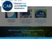cargroup.org Thumbnail