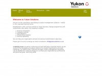 yukonsolutions.co.uk