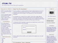 itsm.tv
