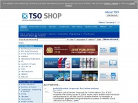 tsoshop.co.uk