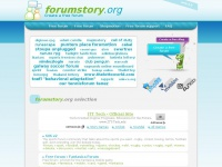 Forumstory.org