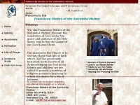 Franciscansisters.net