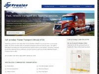 frasiertransport.net