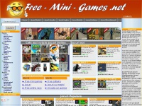 free-mini-games.net