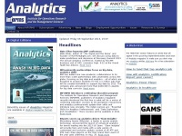 analytics-magazine.org
