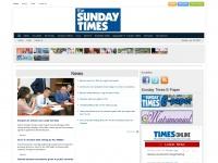 sundaytimes.lk Thumbnail