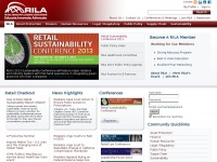 Retail Industry Leaders Association (RILA) Home