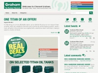Channelgraham.co.uk