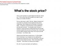 thecreativecompanion.com