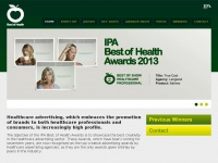 ipabestofhealthawards.co.uk
