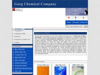 gargchemical.net Thumbnail