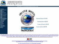 Gbpinc.net - Welcome to  Greater Boston properties - Apartment and house rentals, Pictures of properties! Property