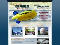 californiablimps.com