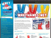 wavyhands.net