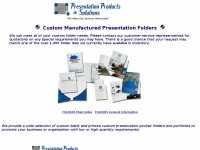 presentation-products-solutions.com