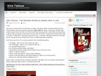 girlstattoos.net