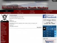 Groton Crusaders Youth Hockey
