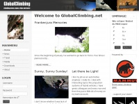 Welcome to GlobalClimbing.net