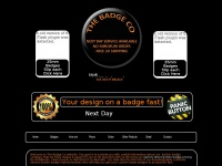 Thebadge.co.uk