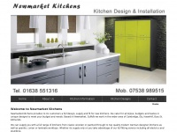 newmarketkitchens.co.uk Thumbnail