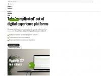 magnolia-cms.com