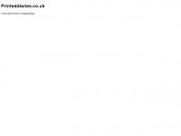 printeddiaries.co.uk