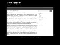 globalpolitician.com