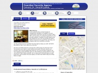 guardiansecurityagency.net