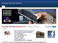 guardiansecuritysystems.net