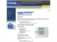 guardiansecuritysystem.net