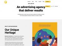 mediareach.co.uk
