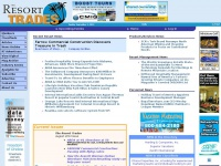 resorttrades.com