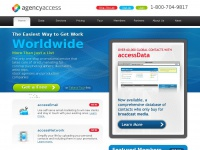 agencyaccess.com