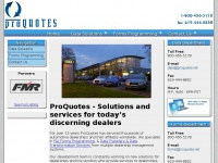 Proquotes.net