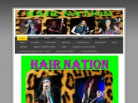 hairnationband.net