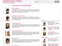 hairstylestoday.net