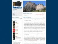 Hamfisted.net