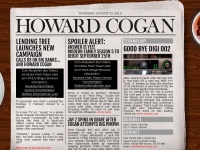 howardcogan.com