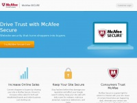 mcafeesecure.com