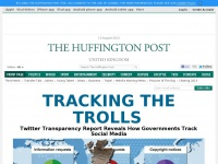 UK News and Opinion - The Huffington Post United Kingdom