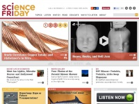 sciencefriday.com