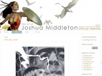 joshuamiddleton.com