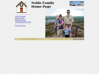 Noble Family Home Page