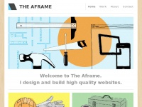 the-aframe.com