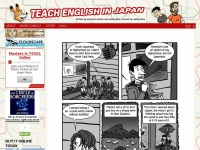 Teachenglishinjapan.ca