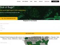 bulwarkpestcontrol.com